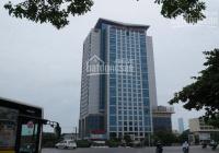 Cho thuê văn phòng hạng a, tòa Icon 4 Tower diện tích: 172m2 đến 1200m2