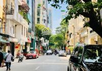 Bán nhà mặt phố Bùi Thị Xuân 110m2, 10 tầng, MT 5.5m, kinh doanh 250tr/tháng