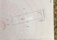 Mặt tiền Huỳnh Thị Chấu, Hiệp An, 14x55m, TC 210m, cách đường Phan Đăng Lưu 50m