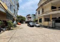 Bán nhà ngõ 28 Xuân La thông Võ Chí Công lô góc ô tô tránh vào nhà kinh doanh văn phòng ở Vip