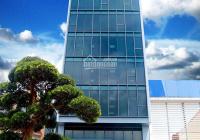 Cho thuê nguyên tòa building hầm 7 tầng nổi, DT sàn 850m2 mặt tiền Trần Não, Quận 2