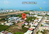 Cần bán đất giáp khu trung tâm thương mại trung tâm Dương Đông cách biển 500m TP Phú Quốc