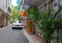 Bán nhà riêng ngõ 34 phố Nguyên Hồng, Đống Đa, 50m2, 5T, MT 4m, ô tô, kinh doanh, giá 12.5 tỷ