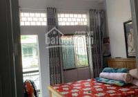 Bán nhà 140/5 Nơ Trang Long, Bình Thạnh 4,8x10m nhà trệt 2 lầu ST 4PN 3WC