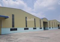 Cho thuê kho xưởng tại khu công nghiệp Tân Phú Trung, Củ Chi, DT: 20.000m2