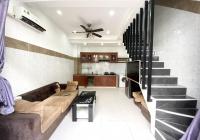 Trần Não - nhà phố style hiện đại nằm trong khu villa mini full NT cao cấp