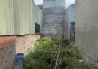 Bán đất đường An Thạnh 08, Thuận An, nằm gần kề Cầu Trắng, 100m2, SHR, LH 0344900262