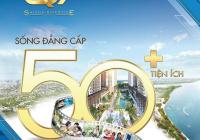 Bán DA Q7 Saigon Riverside giá rẻ nhất thị trường giá 1tỷ9/1PN -2tỷ350/2PN (Bao hết mọi chi phí)