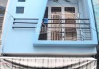 Nhà 3mx15m hẻm xe hơi đường Phan Đình Phùng, Phú Nhuận - cách chợ Phú Nhuận 100m, SHR CC