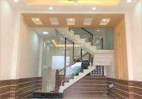 Sang gấp nhà đường Phan Đình Phùng, hẻm thông Trường Sa, nhà 4.5m x 12m, sổ hồng cá nhân