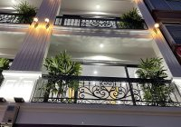 Chính chủ bán nhà phố Kim Đồng, Tân Mai, Hoàng Mai 40m2x5 tầng, kinh doanh, ô tô vào, giá 8.2 tỷ