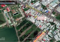 Bán mảnh đất đẹp khu dân cư Sư Đoàn 330, dân cư hiện hữu, an ninh. Lô đất hiếm có diện tích 110m2