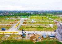 Phú Điền mở giỏ hàng ngoại giao, 4 lô góc siêu đẹp 1.xxx tỷ chỉ 500m đến trung tâm TP Quảng Ngãi