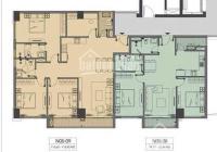 Bán căn hộ vip thông căn - penhouse đẳng cấp gia chủ Berriver Jardin, LH 0963636516