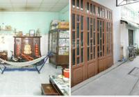 Nhanh tay mua ngay nhà 2 MT hẻm Hồ Học Lãm, Quận Bình Tân, DTCN 220.7m2