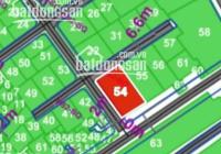 Nhà MT đường Thanh Đa 20 x 35m CN 514m2 góc 3MT đường lớn không lộ giới. Giá 126tr/m2 TL