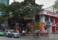 Góc 2MT Huỳnh Thúc Kháng và Hồ Tùng Mậu (sát phố đi bộ) 2 lầu. DTSD 320m2 giá 344tr