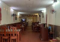 Cho thuê mặt bằng kinh doanh phố Thành Công - phố ăn uống dân cư sầm uất 90m2 MT 8m giá thuê 31tr