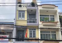 Cho thuê nhà mặt tiền 108D Cộng Hoà, P12, Q Tân Bình