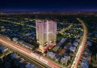 D-Homme chính gốc chủ đầu tư mặt tiền Hồng Bàng Quận 6 LH: 0909634345