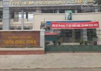 Nhà MT KD Bình Giã, P13, Tân Bình, 90m2, 2 tầng, giá rẻ. Ninh mặt tiền
