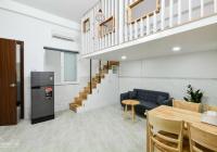Cho thuê nhà 14x22m, 1 trệt 1 lầu, 16 căn hộ, cho thuê lâu đài