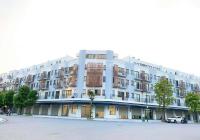 Chính chủ bán căn góc, shophouse 5 tầng, 2 mặt tiền, giá tốt (miễn trung gian)
