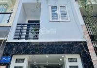 Bán nhà Gò Vấp Đường Số 2, Phường 16, diện tích 3x9m nhà 2 lầu Sổ hồng riêng LH: 0918551010