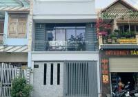 Bán nhà cấp 4 mặt tiền đường số ngang: 8,7 x 17,5m, phường Tân Quy, quận 7
