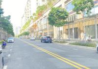 Căn hộ thương mại Sarina khu đô thị Sala, giá 35 tỷ