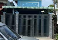 Bán nhà cấp 4 DT 5x20= 100m2 mặt tiền Hồ Văn Tắng, Tân Phú Trung, Củ Chi, sổ hồng riêng