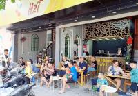 Mặt tiền rộng 10m, DT 55m2, kinh doanh đắc địa, mặt phố Trần Khát Chân, gần ngã tư Phố huế