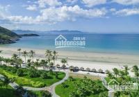 Tôi cần bán gấp khách sạn biển Nhật Lệ Đường Trương Pháp. 181m2, 50 phòng, mặt tiền 10m, 45 tỷ