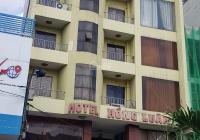 Cho thuê tòa nhà MT Cộng Hòa, DT: 12m x 21m, 1 hầm, 7 lầu, Q Tân Bình