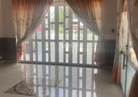 Bán nhà Thái cực rộng (542 m2), thoáng mát - khu phố 2, phường 1, TP Tây Ninh