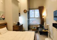 Tôi cho thuê căn officetel Kingston, MT Nguyễn Văn Trỗi 40m2 full NT, 10tr bao phí, LH: 0938345057