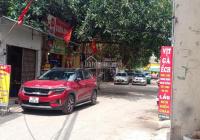 Bán nhà Phạm Hùng lô góc, DT 59m2, MT 6m ô tô tránh, kinh doanh tốt, giá hơn 6 tỷ