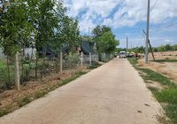 Bán đất mặt tiền đường bê tông nằm gần cầu La Ngà, trường cấp 3 Phú Ngọc, giá: 800 triệu/ 1000m2