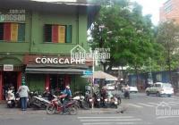Bán nhà mặt tiền đường Hoa Phượng - P2 - Phú NHuận: DT: 8x18m, giá 45 tỷ rẻ nhất khu vực