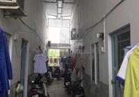 Dãy trọ 6 phòng mặt tiền Hồ Văng Tắng, SHR, 150m2, Củ Chi (không ảo)