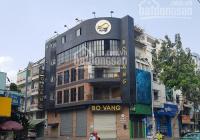 Cho thuê MT Nguyễn Thái Sơn, 4x20, 1 trệt 3 lầu, giá 35 tr/tháng, vị trí đắc địa