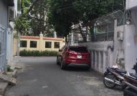 Bán gấp nhà Quận Tân Bình HXH Hoàng Văn Thụ, DT: 5x25m, 2 tầng, giá 10.9 tỷ