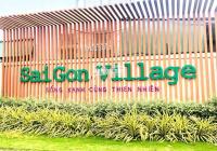 Cần bán đất dự án Saigon Village giá tốt nhất với view cực đẹp. Liên hệ ngay: 0766700199 Em Phúc