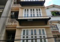 Bán nhà căn góc hai MT Bùi Đình Túy, Bình Thạnh DT 3.5m*12m kết cấu trệt 3 lầu HĐT 25tr giá 9,2 tỷ