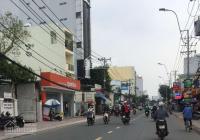 Chủ nhà cần tiền bán gấp mặt tiền Nơ Trang Long 4x18m 1T 2L HĐ thuê tốt giá 18 tỷ. LH 0912381539