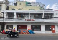 Cho thuê nhà góc 2 mặt tiền đường Lãnh Binh Thăng và Đội Cung, Phường 8, Quận 11