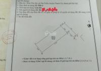Bán nhanh mảnh đất 52m2 mặt tiền 4m tại Yên Xá, Tân Triều giá 56tr/m2 vuông vắn, thích hợp xây CCMN