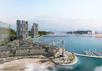 Bán gấp căn góc view cảng biển, căn mặt biển dự án Marina Hạ Long Town
