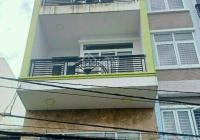Bán nhà đường 85 phường Tân Quy Quận 7