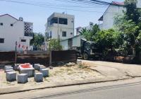 Bán lô góc 2 mặt tiền 191.4m2 đầu đường Nguyễn Bảo - Cách cầu Cẩm Lệ chỉ 100m giá chỉ 23,8 tr/m2